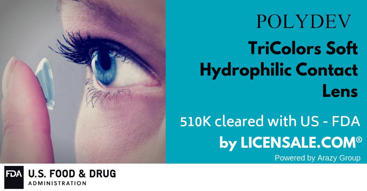 PolyDev FDA