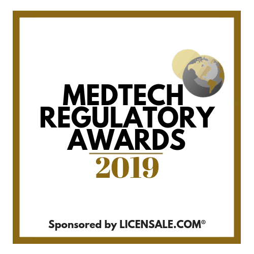 MedTech Regulatory Awards