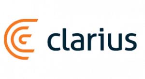 LICENSALE Client Clarius' Logo