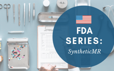 FDA Series- SyntheticMR