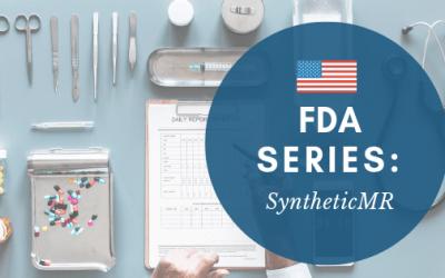 FDA Series- SyntheticMR