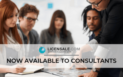 Calling all Consultants!