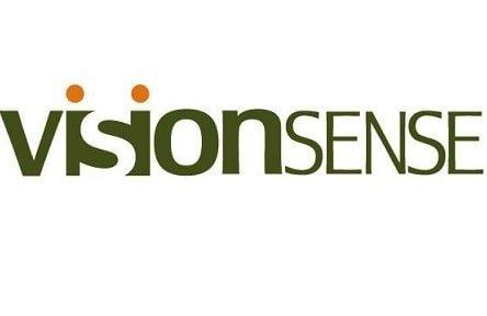 Licensale Client Visionsense's Logo