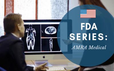 FDA Series- AMRA Medical